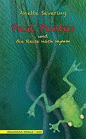 Anette Severing - Paul Pontus und die Reise nach Nymm