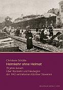 Christiane Schütte - Heimkehr ohne Heimat _ 2. Auflage