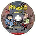 Hemelmayr . Wolf - Hörbuch: Max und Moritz auf Wienerisch