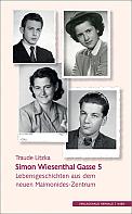 Traude Litzka - Simon Wiesenthal Gasse 5