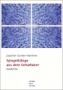 Joachim Gunter Hammer - Spiegelklänge aus dem Schlaflabor