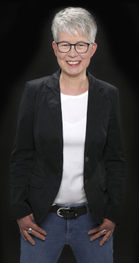Anke Mehrholz