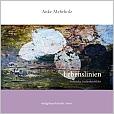 Cover - Anke Mehrholz - Lebenslinien