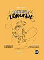 Cover - Elsie Slonim - Mousie Longtail
