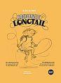 Cover - Elsie Slonim - Mousie Longtail