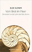 Cover - Elsie Slonim - Vom Brot im Meer