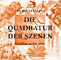 Cover - Eva Kittelmann - Die Quadratur der Szenen