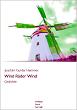 Joachim Gunter Hammer 'Wind Räder Wind'