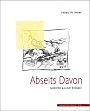 Cover - Harald W. Vetter - Abseits Davon