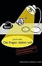 Cover - Johann Veith - Die Fragen stellen wir!