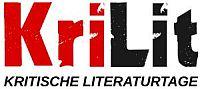 Logo KRITISCHE LITERATURTAGE