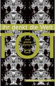 Cover - Monika Kazda - ihr denkt die Welt tot