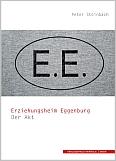 Cover - Peter Steinbach - Erziehungsheim Eggenburg