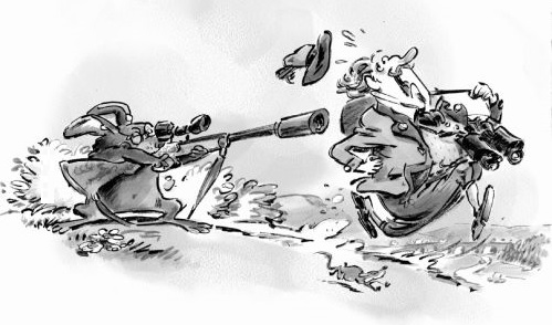 Killer Bunny - Der Wiener Struwwelpeter